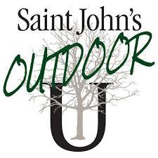 Saint John University Outdoor U